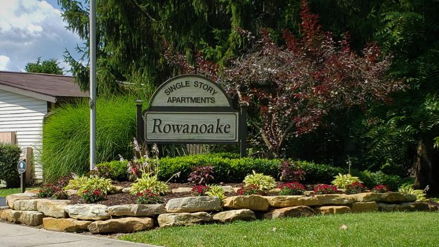 Rowanoake Apartments in Ohio