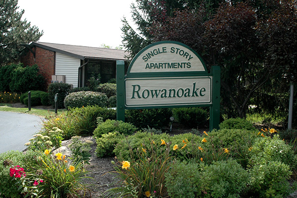 Rowanoake Apartments